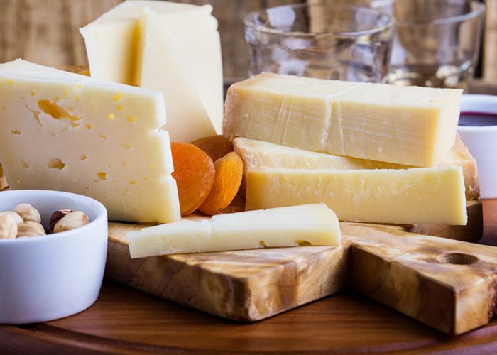 Le meilleur du fromage au lait de vache à Dijon par La Chèvrerie de Rémy