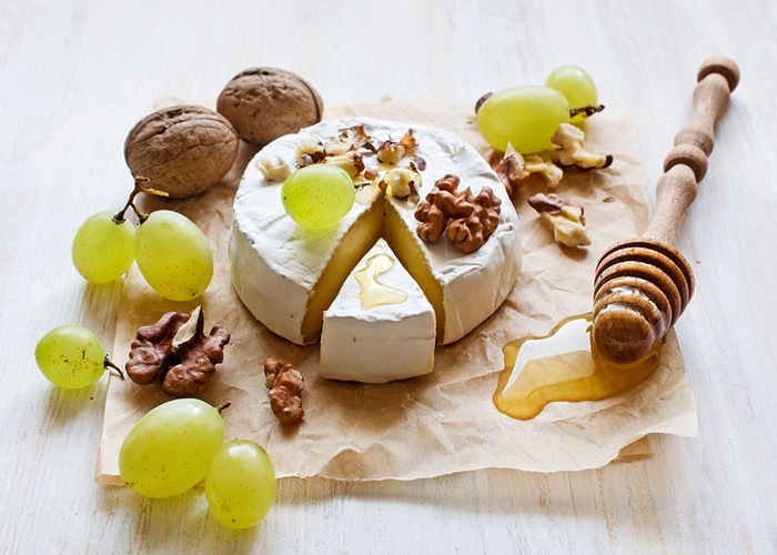Fromage fruité à Dijon à La Chèvrerie de Rémy
